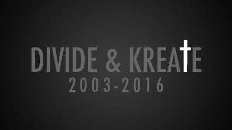 DIVIDE AND KREATE - MASHUPS AND REMIXES